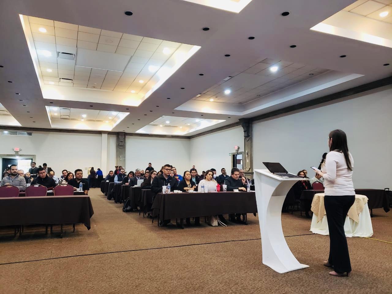 Foro Index Reynosa & VTZ (Vázquez Tercero & Zepeda)