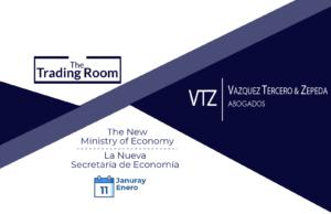 Mexican Ministry of Economy, NAFTA, USMCA, TMEC, Secretaría de Economía