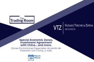 Zonas Economicas Especiales, Mexico China, TLCUEM, Acero Aranceles Temporales, Abogados Comercio internacional