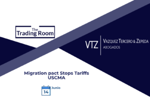 Migration, Mexico and USA, International Trade and Tariffs, USMCA Ratification