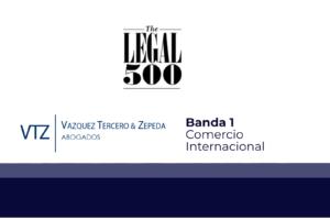 Mejores abogados, Comercio Exterior, Ranking de abogados, Comercio Exterior y Aduanas