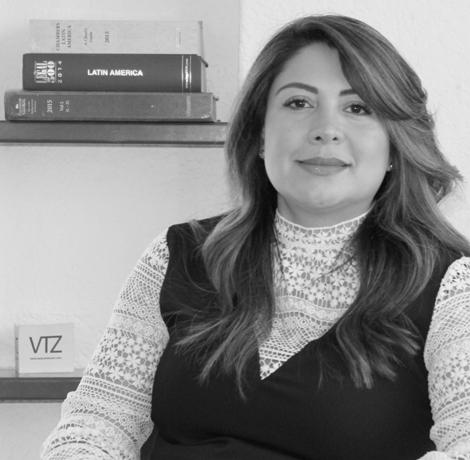 Verónica Vázquez, Experta NOM 051, Asesora Etiquetado de Alimentos, Proyecto NORMA 051, NOM 051, Etiquetado, Comercio Exterior