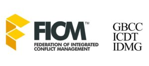 FICM, Federation of Integrated Conflict Management, Mediation, Arbitration