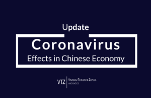 Coronavirus, China, Manufacturing, MOFCOM, Measures, FDI, Foreign Investment, Subsidies, Chinese Desk, Mexico, Tourism, International Trade Fairs,