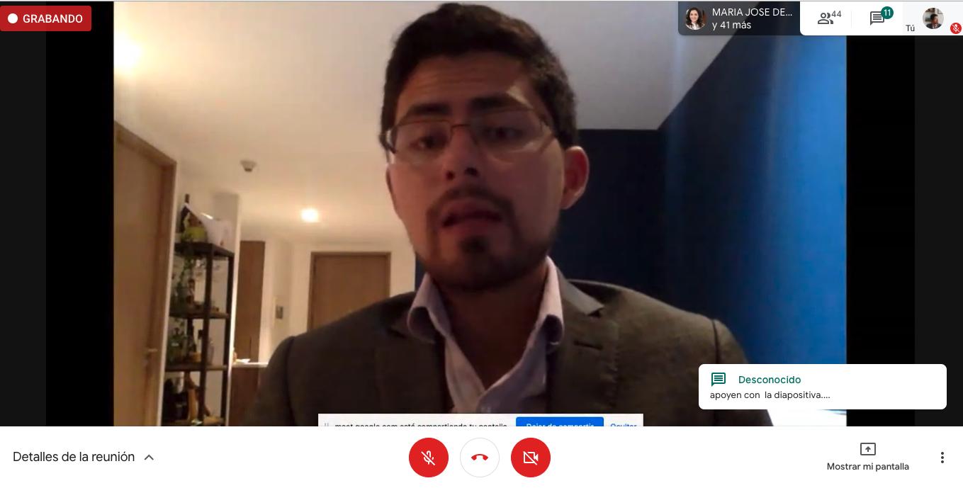COMCE Webinar VTZ abogados Emilio Arteaga COVID Oportunidades Comerciales en Asia