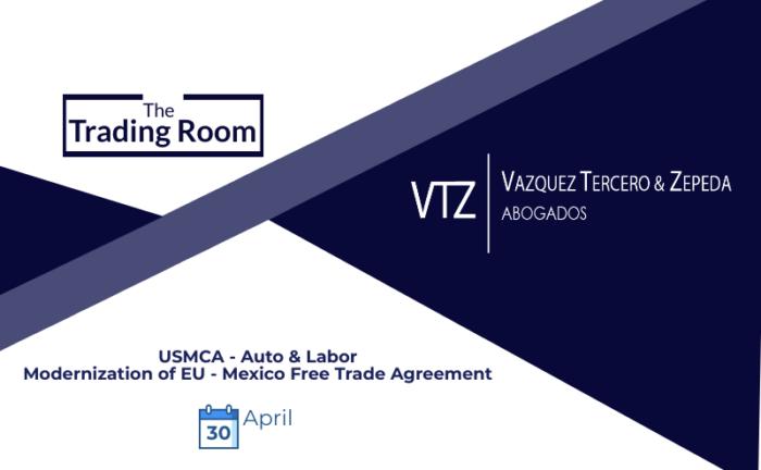 USMCA, EUMEXFTA, Mexico, Free Trade Agreements, European Union, Rules of Origin, Auto, Labor
