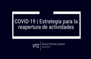 Reapertura de actividades en México por COVID-19, actividades esenciales y no esenciales