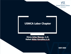 USMCA Labor Chapter