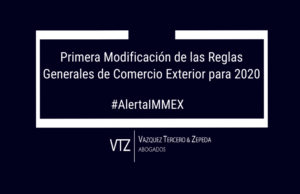 Certificación IVA IEPS, Operador Económico Autorizado, OEA, Reglas Generales de Comercio Exterior para 2020, SAT, IMMEX