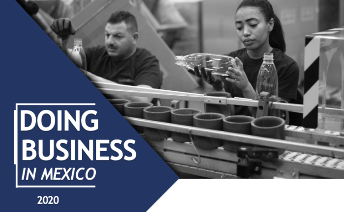 Labor, Employment, Assembly, Migration, Mexican Lawyers, USMCA, Manufacturing