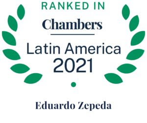 Mexican Law Firm, Top Mexican lawyer, Chambers Ranking, International Trade, Customs, IMMEX, Maquiladoras, Eduardo Zepeda