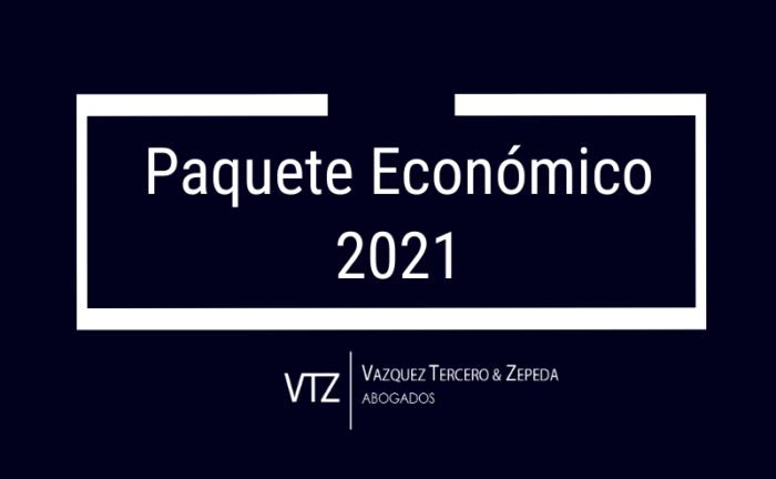 El paquete económico incluye los Criterios Generales de Política Económica, la Iniciativa de Ley de Ingresos de la Federación y el Proyecto de Presupuesto de Egresos de la Federación para el ejercicio fiscal 2021,Paquete Económico 2021