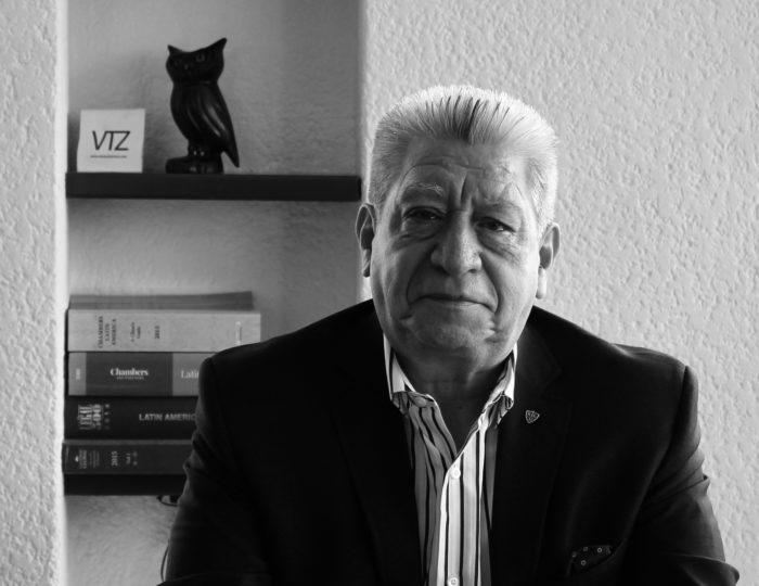 Rafael Mateos Poumián, VTZ abogados, Abogado Penalista,