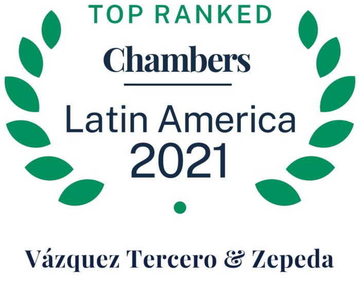 Top Mexican Law Firm, International Trade, WTO, Customs Law, Best Lawyers in Mexico, Top Ranked, Chambers,