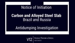 Steel Slab