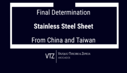 Antidumping Investigation, Stainless Steel, China and Taiwan,