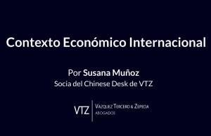 Economía Internacional, Mexico, 2020, Susana Muñoz, Chinese Desk, 2021