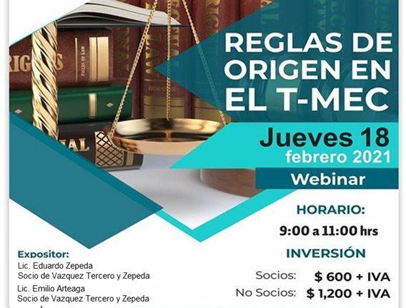 Reglas de Origen del T-MEC, contenido laboral en las reglas de origen negociadas al amparo del T-MEC, abogados especialistas en comercio exterior y reglas de origen, USMCA, Rules of Origin