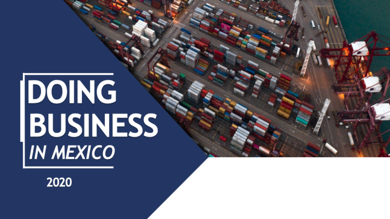 International Trade in Mexico