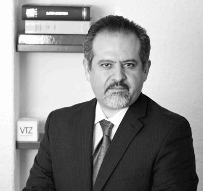 Adrian Vazquez advogados mexicanos