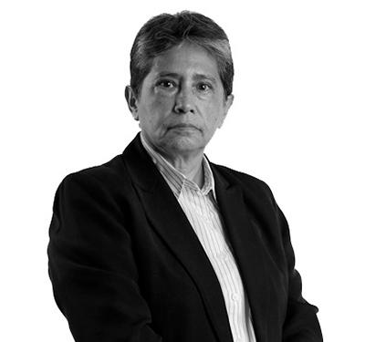 Maria del Refugio Mejia VTZ