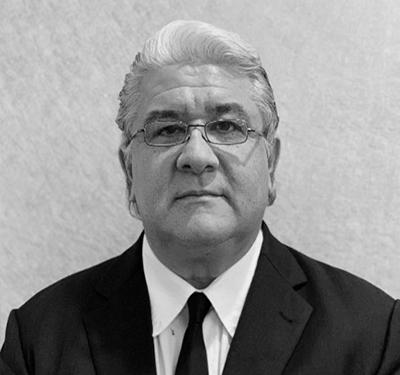 Roberto Castañeda Castellon, VTZ, Fiscal