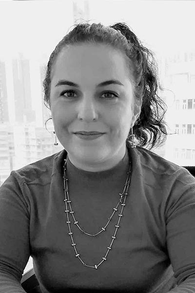 Susana Muñoz, Chinese Desk, VTZ, Hong Kong, China, Inversiones