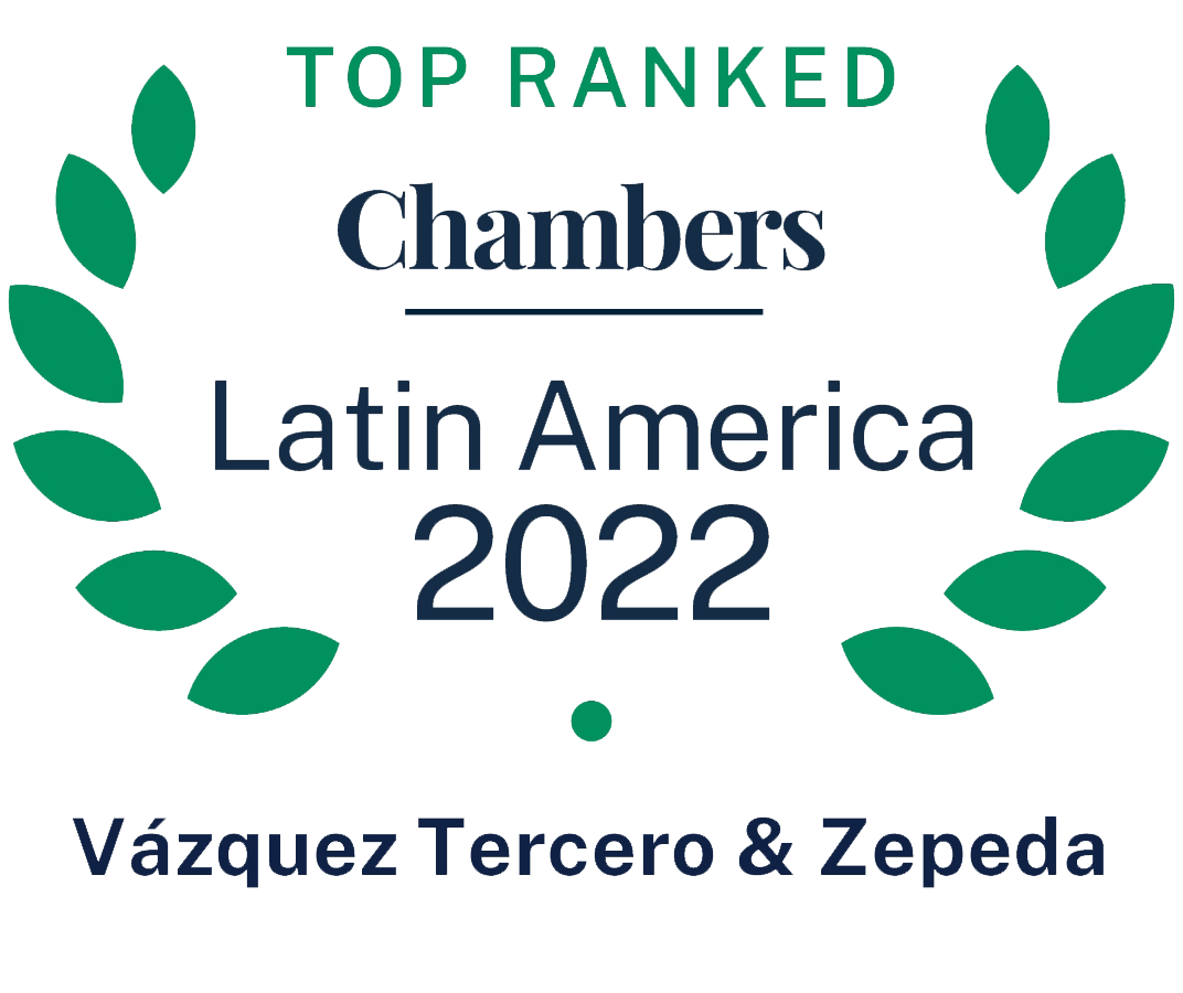 Abogados Top, Chambers, Banda 1, Band 1, VTZ, International Trade, WTO, OMC